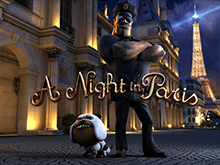 A Night In Paris – играйте бесплатно в онлайн-автомат